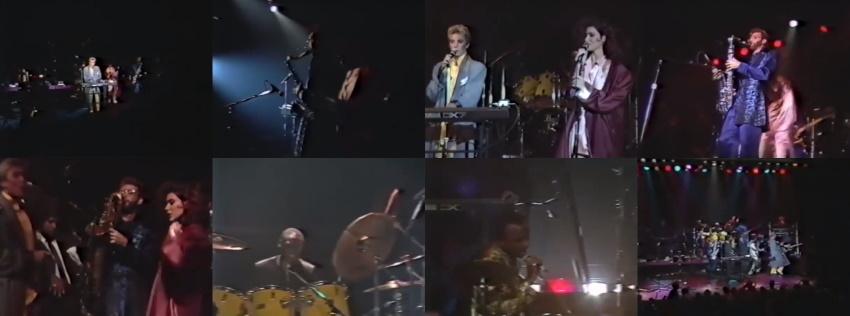 The Family - First Avenue 08/13/1985 (youtube.com/apoplife.nl)