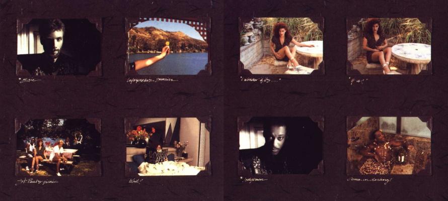 The Family - The Family - Gatefold (discogs.com)