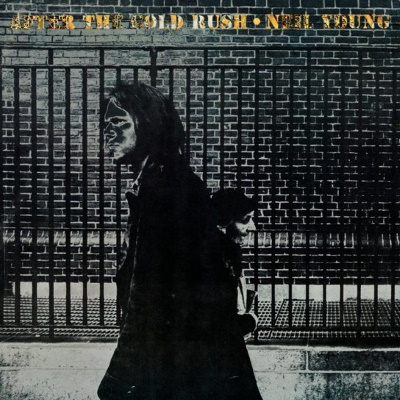 Neil Young - After The Gold Rush (bol.com)