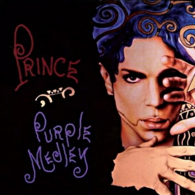 Prince - Purple Medley (music-bazaar.com)