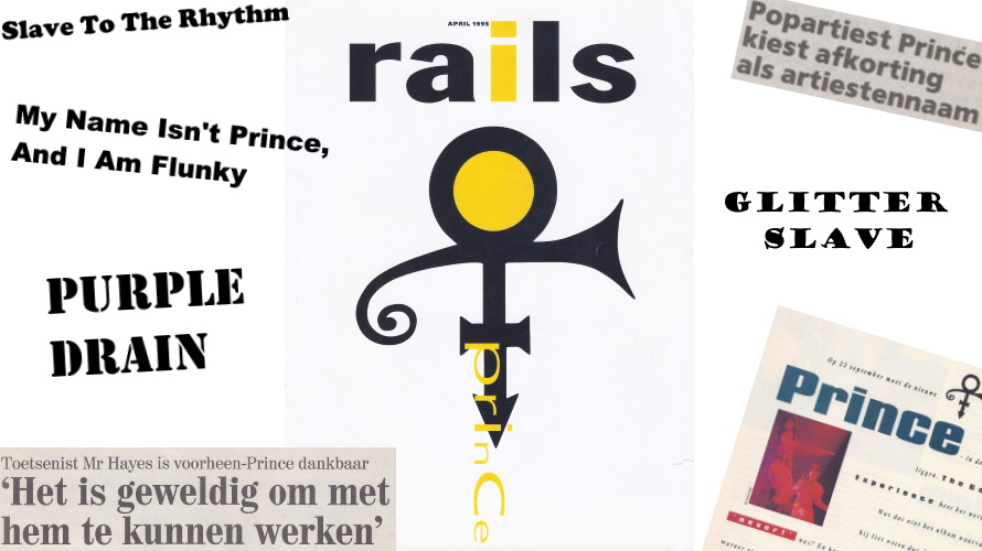 Prince - The Gold Experience - Pers & Interviews (apoplife.nl)