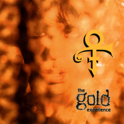 Prince - The Gold Experience (prince.com)