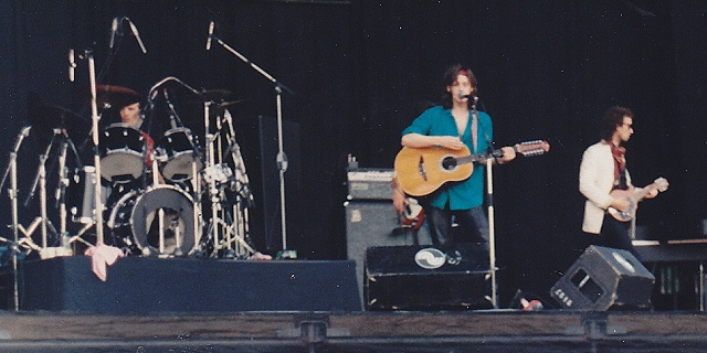 The Waterboys - Pinkpop 1986 (pilmeyer.com)