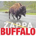 Frank Zappa - Buffalo (zappa.com)