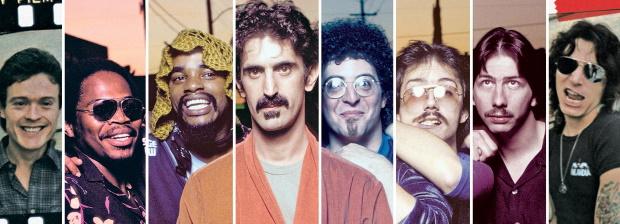 Frank Zappa - Buffalo - Inner sleeve (zappa.com)