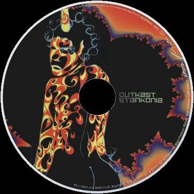 Outkast - Stankonia - CD (theaudiodb.com)