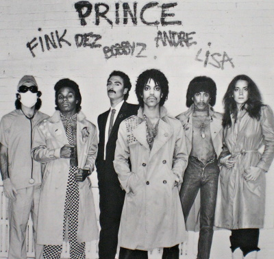 Prince - Dirty Mind band (pinterest.com)