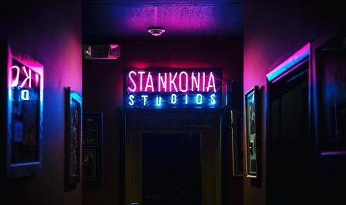 Stankonia Studios (facebook.com/stankoniaatl)