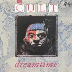 The Cult - Dreamtime (discogs.com)
