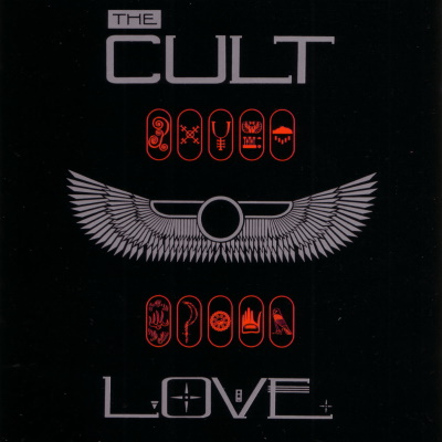 The Cult - Love (beggars.com)