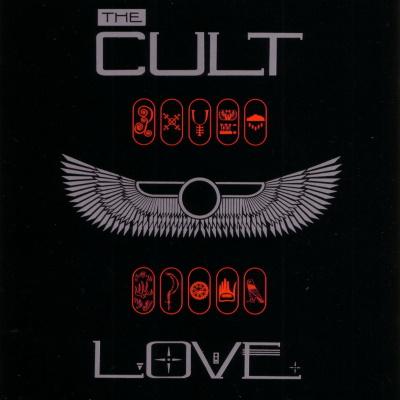 The Cult - Love (beggars.com)