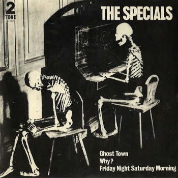 The Specials - Ghost Town (discogs.com)