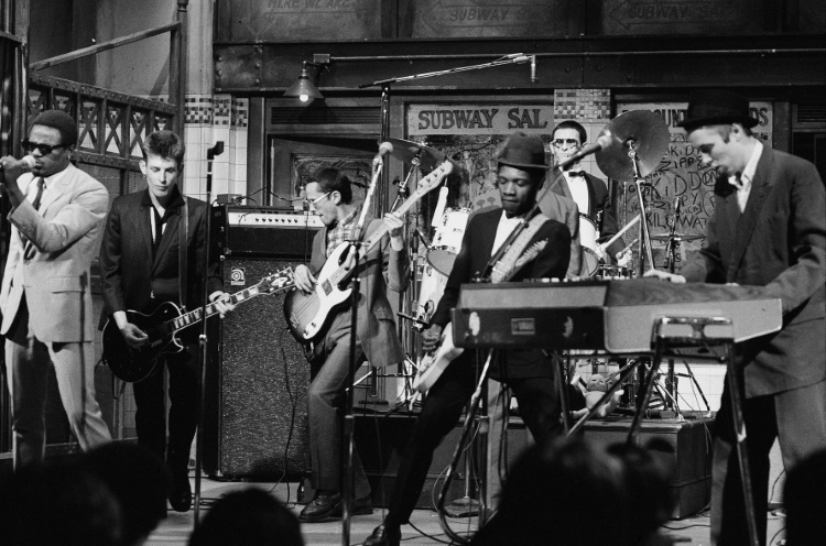 The Specials - Saturday Night Live 04/19/1980 (buycelebrityclothes.com)