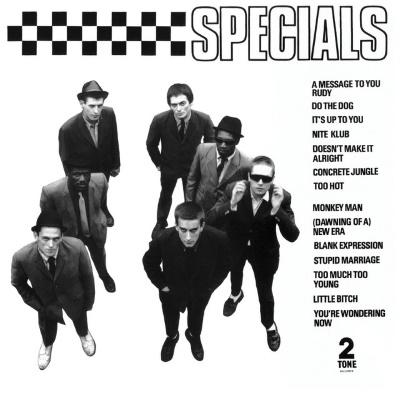 The Specials - The Specials (spotify.com)