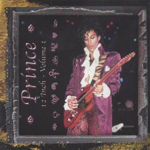 Prince - 12 Inch Volume 1 - Bootleg (discogs.com)