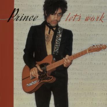 Prince - Let's Work - 12 inch (eil.com)