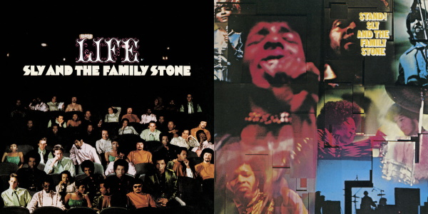 Sly And The Family Stone - Life & Stand! (spotify.com)