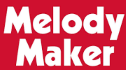 Melody Maker - Logo (facebook.com)