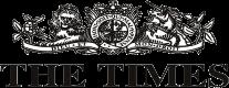 The Times - Logo (primadonnapatara.com)