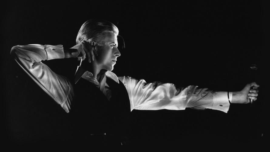 David Bowie (timeline.com)