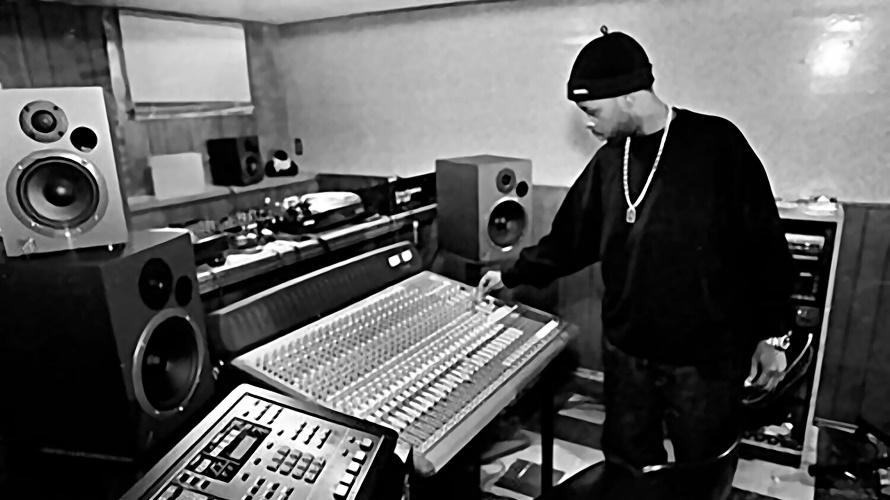 J Dilla (hiphopgoldenage.com)