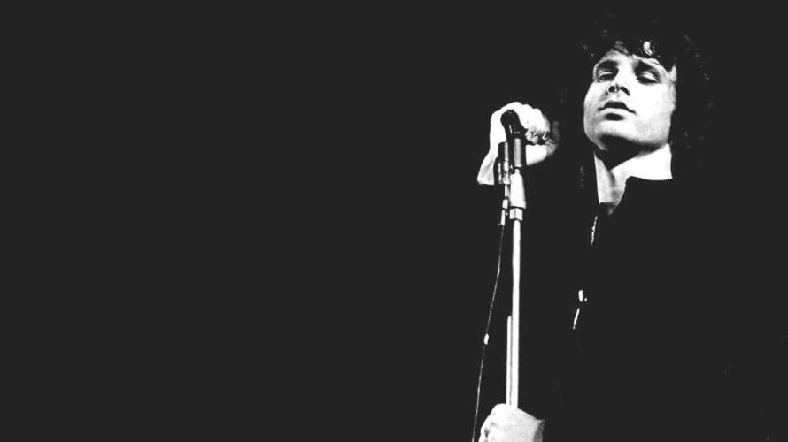 Jim Morrison (desktopbackground.org)