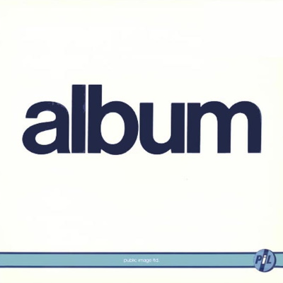 Public Image Ltd - Album (pilofficial.com)