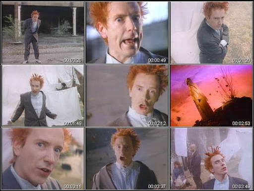 Public Image Ltd - Rise - Video (hq-music-videos.com)