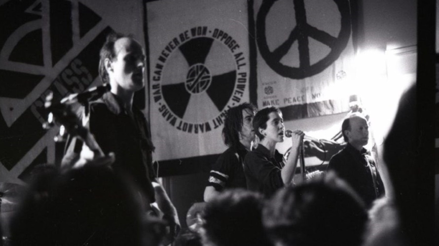 Crass 1981 (therockpit.net)