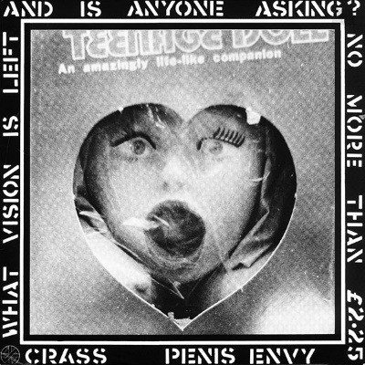 Crass - Penis Envy (discogs.com)