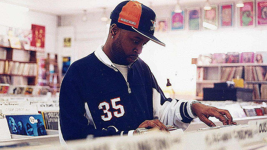 J Dilla in search of vinyl (liveabout.com)