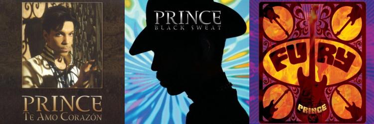 Prince - 3121 - De singles (bol.com/amazon.com)