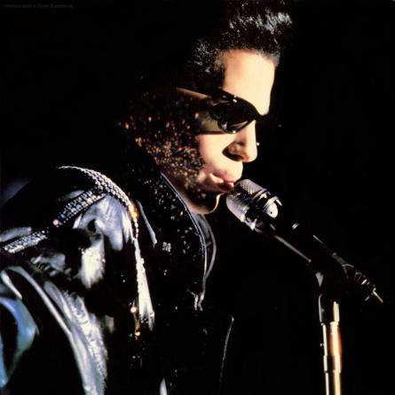 Prince And The Revolution - Parade Tour Book - Achterkant (facebook.com/prince-tour-books)