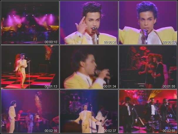 Prince - Anotherloverholenyohead - Video (hq-music-videos.com)