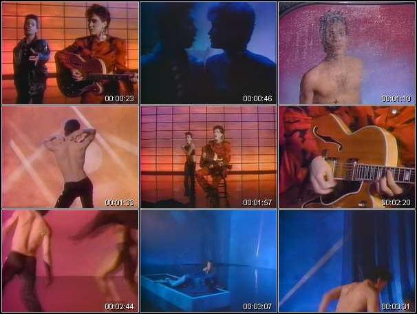 Prince - Kiss - Video (hq-music-videos.com)