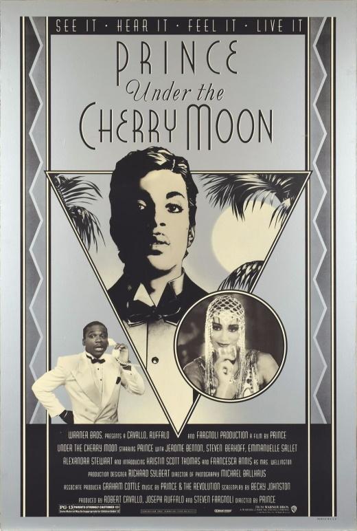 Prince - Under The Cherry Moon - Poster (imdb.com)