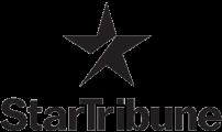 Star Tribune - Logo (startribune.com)