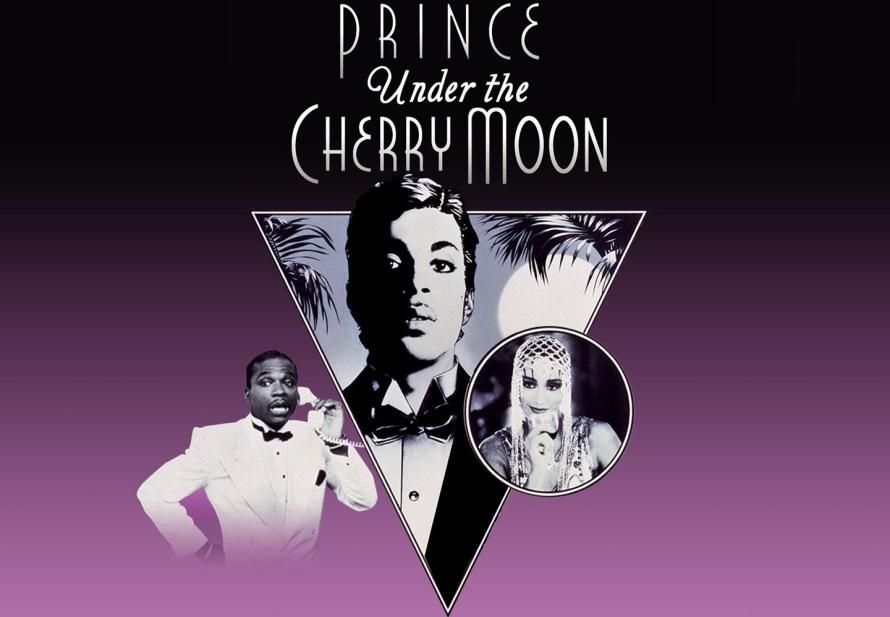 Under The Cherry Moon - Logo (movietickets.com)