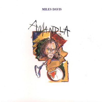 Miles Davis - Amandla (spotify.com)