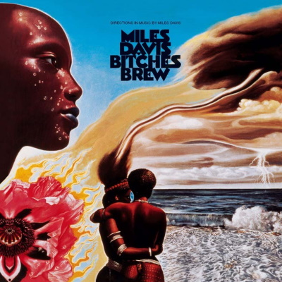Miles Davis - Bitches Brew (milesdavis.com)