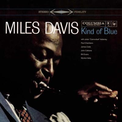 Miles Davis - Kind Of Blue (milesdavis.com)