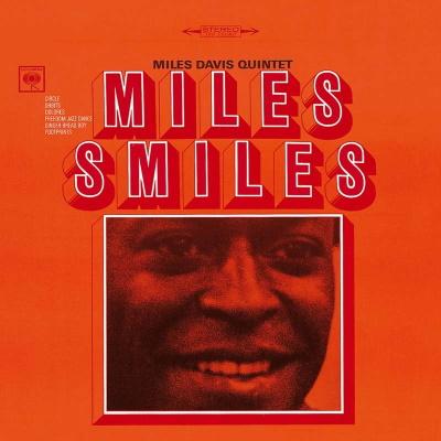 Miles Davis - Miles Smiles (milesdavis.com)