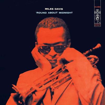 Miles Davis - 'Round About Midnight (milesdavis.com)