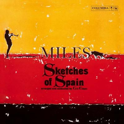 Miles Davis - Sketches Of Spain (milesdavis.com)