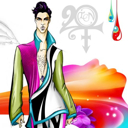 Prince - 20Ten (spotify.com)