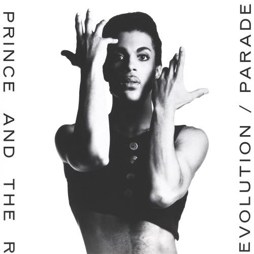 Prince And The Revolution - Parade (writteninmusic.com)