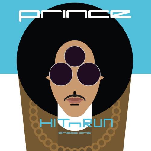 Prince - HITnRUN Phase One (spotify.com)