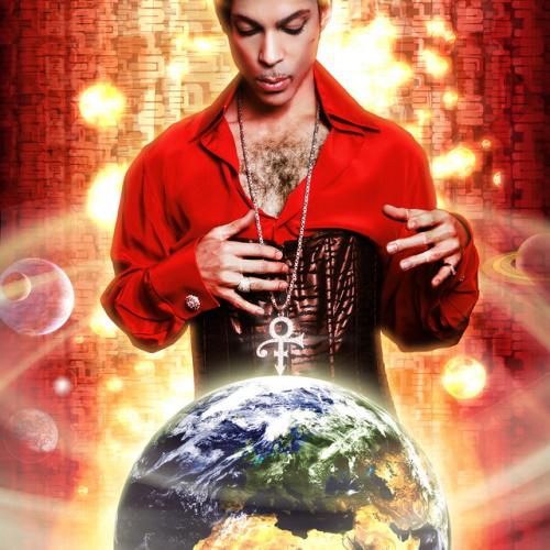 Prince - Planet Earth (spotify.com)