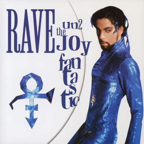 Prince - Rave Un2 The Joy Fantastic (spotify.com)