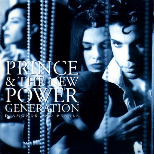 Prince & The New Power Generation - Diamonds And Pearls (spotify.com)
